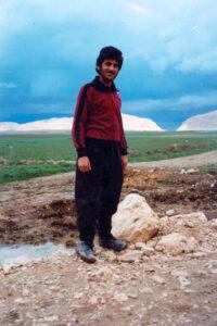 شهید غلامرضا صالحی سردار سردار شهید غلامرضا صالحی + تصاویر                                    56 200x300