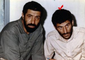 شهید غلامرضا صالحی سردار سردار شهید غلامرضا صالحی + تصاویر                                    59 300x211