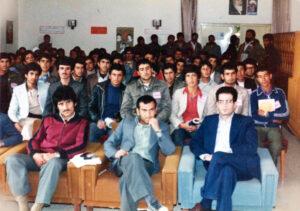 شهید غلامرضا صالحی سردار سردار شهید غلامرضا صالحی + تصاویر                                    60 300x211