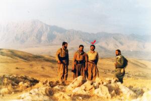 شهید غلامرضا صالحی سردار سردار شهید غلامرضا صالحی + تصاویر                                    64 300x202