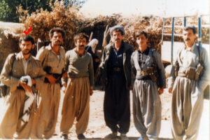 شهید غلامرضا صالحی سردار سردار شهید غلامرضا صالحی + تصاویر                                    67 300x200