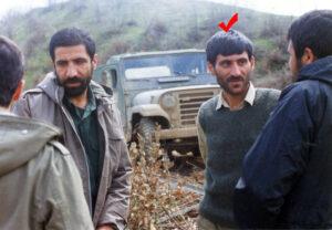 شهید غلامرضا صالحی سردار سردار شهید غلامرضا صالحی + تصاویر                                    74 300x208