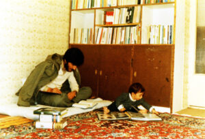 شهید غلامرضا صالحی سردار سردار شهید غلامرضا صالحی + تصاویر                                    9 300x204