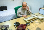 روز کاری یک روشندل در بیمارستان نجف آباد + فیلم روز کاری روز کاری یک روشندل در بیمارستان نجف آباد + فیلم                           155x105