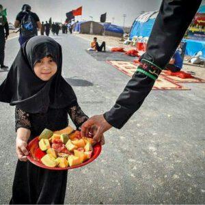 پیاده روی اربعین 98 تصاویر تصاویر اختصاصی نجف آباد نیوز از پیاده روی اربعین 98 + تصاویر                               98 6 300x300