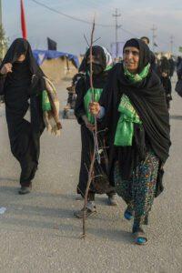 پیاده روی اربعین 98 تصاویر تصاویر اختصاصی نجف آباد نیوز از پیاده روی اربعین 98 + تصاویر                               98 7 200x300