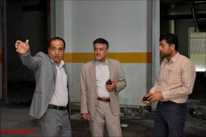 نجف آباد تکمیل تکمیل کشتارگاه نجفآباد با هزینه۲۰ میلیاردی + تصاویر                                  3 300x200