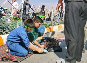 پیاده روی اربعین98 در نجف آباد پیاده روی پیاده روی اربعین 98 در نجف آباد + تصاویر photo 2019 10 20 05 36 39 300x217