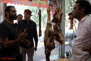 سانی ساید تیستر آمریکایی در نجف آباد شگفتی شگفتی تیستر آمریکایی از غذاهای سنتی نجف آباد + فیلم و تصاویر 1566196311 I5aK4 300x200