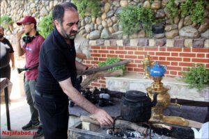 رستوران پدیده فردوس شگفتی شگفتی تیستر آمریکایی از غذاهای سنتی نجف آباد + فیلم و تصاویر 1566196680 V4vL5 300x200