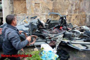 تصادف در نجف آباد ۱۳ میلیارد هزینه برای مصدومان تصادفات ۱۳ میلیارد هزینه برای مصدومان تصادفات 1574485379 H6iT1 300x200