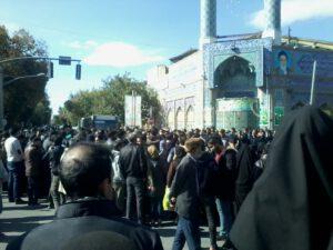 تجمع در نجف آباد خاله زنکی شدن یک اعتراض به حق خاله زنکی شدن یک اعتراض به حق+ تصویر 3ecd8897 4891 49dc 82df 447793fb9c85 300x225
