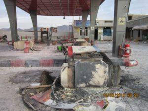 آتش زدن پمپ بنزین در نجف آباد دستگیری 2 نفر از عاملان اصلی اغتشاشات در نجف آباد دستگیری 2 نفر از عاملان اصلی اغتشاشات در نجف آباد IMG 0712 300x225
