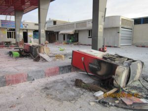 آتش زدن پمپ بنزین در نجف آباد آتش زدن پمپ بنزین در نجف آباد+ تصاویر و فیلم آتش زدن پمپ بنزین در نجف آباد+ تصاویر و فیلم IMG 0713 300x225