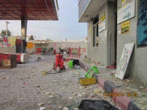 آتش زدن پمپ بنزین در نجف آباد آتش زدن پمپ بنزین در نجف آباد+ تصاویر و فیلم آتش زدن پمپ بنزین در نجف آباد+ تصاویر و فیلم IMG 0720 300x225