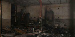 آتش زدن بانک فرصتی برای حذف بانک های زیادی فرصتی برای حذف بانک های زیادی                        300x151