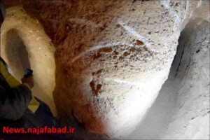 حفر قنات استفاده از مزیت قنات در دفع روان آبهای نجف آباد استفاده از مزیت قنات در دفع روان آبهای نجف آباد + تصاویر و فیلم                           4 300x200