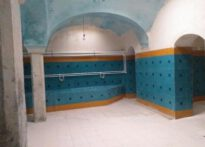 مرمت حمام تاریخی نجف آباد با هزینه ۱۰۰ میلیونی مرمت حمام تاریخی نجف آباد با هزینه 100 میلیونی مرمت حمام تاریخی نجف آباد با هزینه 100 میلیونی                 205x147