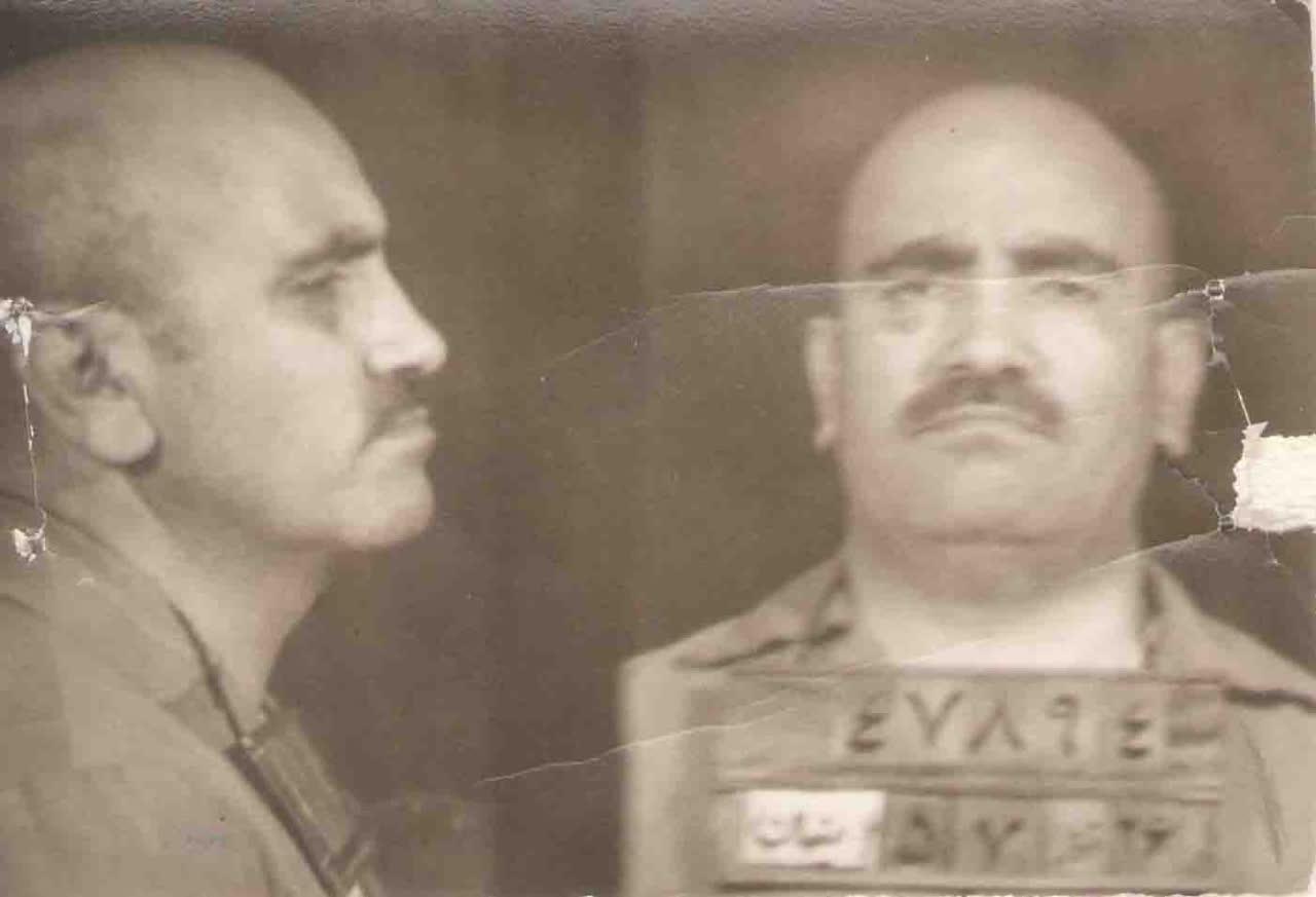 شناسایی یک زندانی+ تصاویر شناسایی یک زندانی+ تصاویر شناسایی یک زندانی+ تصاویر                    1