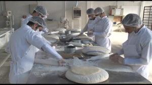 کارخانه اولین کارخانه محصولات غذایی بدون گلوتن در نجف آباد + فیلم و تصاویر اولین کارخانه محصولات غذایی بدون گلوتن در نجف آباد + فیلم و تصاویر 4291458 422 300x169