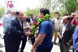 مسعود چترایی ناامیدی قهرمان آسیا از مسئولان نجفآباد ناامیدی قهرمان آسیا از مسئولان نجفآباد 98376 300x199