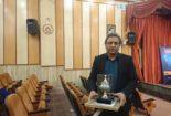 انتخاب استاد دانشگاه آزاد نجف آباد به عنوان پژوهشگر برتر انتخاب استاد دانشگاه آزاد نجف آباد به عنوان پژوهشگر برتر انتخاب استاد دانشگاه آزاد نجف آباد به عنوان پژوهشگر برتر                         155x105