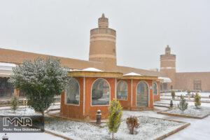 بارش برف در نجف آباد کاهش بارندگی ها در نجف آباد + تصاویر بارش برف کاهش بارندگی ها در نجف آباد + تصاویر بارش برف                                      13 300x200
