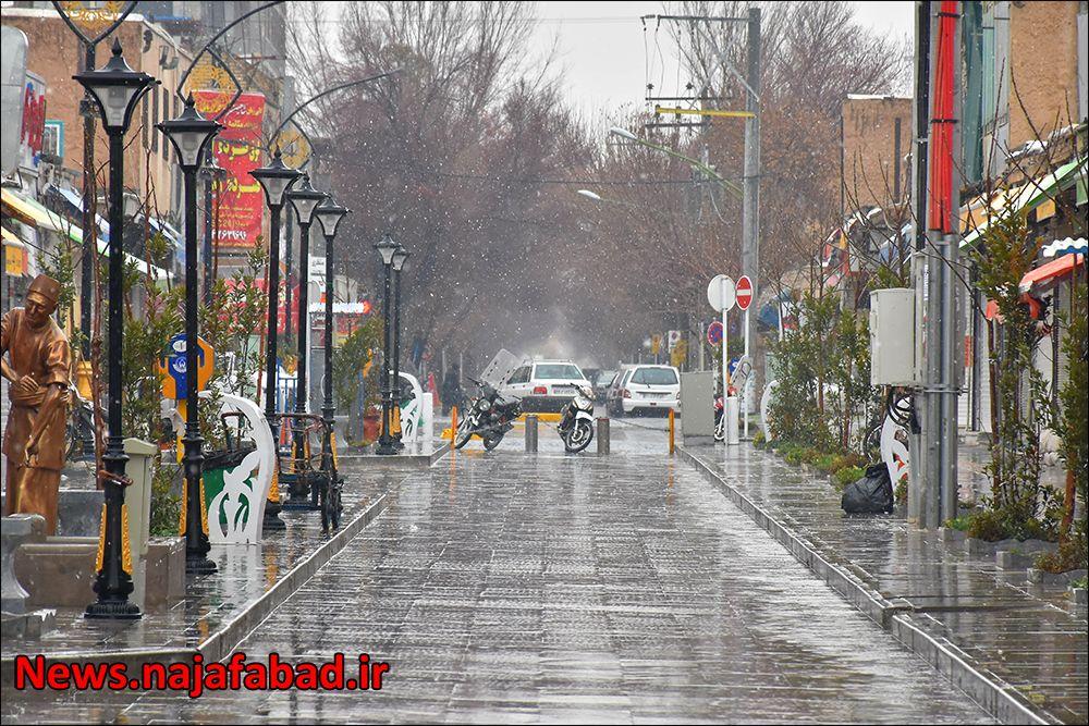 بازار نجف آباد، فردا باز است بازار نجف آباد، فردا باز است بازار نجف آباد، فردا باز است