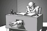 پرداخت علنی رشوه در یکی از ادارات نجف آباد پرداخت علنی رشوه در یکی از ادارات نجف آباد پرداخت علنی رشوه در یکی از ادارات نجف آباد          155x105
