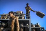 وضع اسف بار توزیع گاز مایع در نجف آباد+فیلم وضع اسف بار توزیع گاز مایع در نجف آباد+فیلم وضع اسف بار توزیع گاز مایع در نجف آباد+فیلم                   155x105