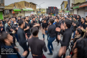 عزاداری فاطمیه در نجف آباد عزاداری فاطمیه در نجف آباد+تصاویر عزاداری فاطمیه در نجف آباد+تصاویر 1619848 300x200