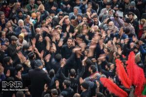 عزاداری فاطمیه در نجف آباد عزاداری فاطمیه در نجف آباد+تصاویر عزاداری فاطمیه در نجف آباد+تصاویر 1619860 300x200