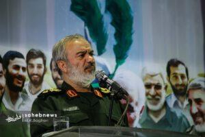 علی فدوی جواب ایران به آمریکا بی سابقه بود جواب ایران به آمریکا بی سابقه بود IMG 3963 300x200