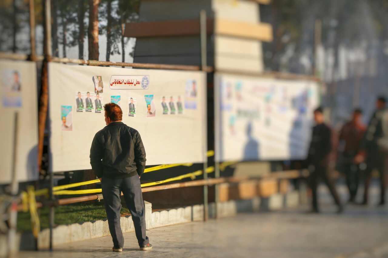 ۲۴۰ هزار واجد رای دادن در نجف آباد، تیران و کرون