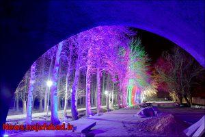 بیشه نجف آباد نور و رنگ در بیشه نجف آباد+تصاویر نور و رنگ در بیشه نجف آباد+تصاویر 1582193849 W6eX7 300x200