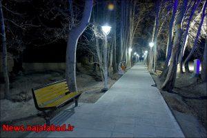 بیشه نجف آباد نور و رنگ در بیشه نجف آباد+تصاویر نور و رنگ در بیشه نجف آباد+تصاویر 1582193855 F4tO4 300x200