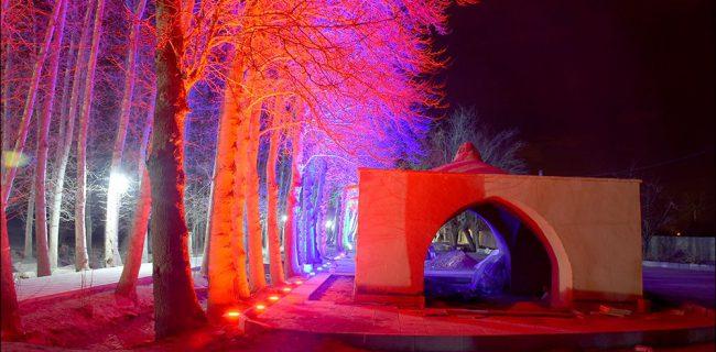 نور و رنگ در بیشه نجف آباد+تصاویر نور و رنگ در بیشه نجف آباد+تصاویر نور و رنگ در بیشه نجف آباد+تصاویر 1582193857 H4fP7 650x320