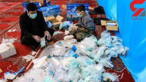 اقلام بهداشتی توزیع ۱۲هزار بسته بهداشتی در یزدانشهر توزیع ۱۲هزار بسته بهداشتی در یزدانشهر                           300x169