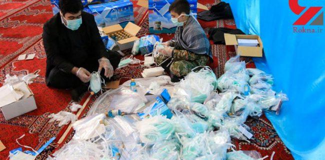 توزیع ۱۲هزار بسته بهداشتی در یزدانشهر توزیع ۱۲هزار بسته بهداشتی در یزدانشهر توزیع ۱۲هزار بسته بهداشتی در یزدانشهر                           650x320