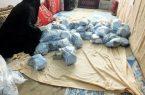 تشکیل قرارگاه بهداشتی بسیج در نهضت آباد+فیلم