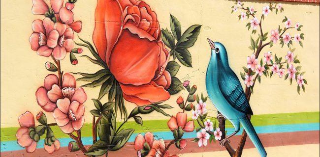 زیباسازی دیوارهای قدیمی نجف آباد در آستانه نوروز+فیلم زیباسازی دیوارهای قدیمی نجف آباد در آستانه نوروز+فیلم زیباسازی دیوارهای قدیمی نجف آباد در آستانه نوروز+فیلم                      650x320
