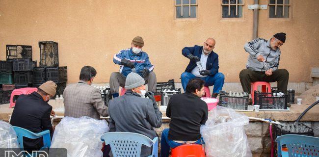 آماده سازی مواد ضدعفونی در نجف آباد+تصاویر آماده سازی مواد ضدعفونی در نجف آباد+تصاویر آماده سازی مواد ضدعفونی در نجف آباد+تصاویر 1629853 650x320