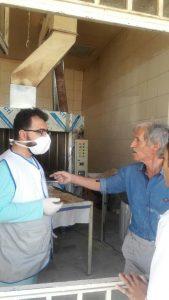 بازرسی شبکه بهداشت نجف آباد تشدید و تداوم بازرسی های بهداشتی در نجف آباد+تصاویر تشدید و تداوم بازرسی های بهداشتی در نجف آباد+تصاویر photo                                   169x300