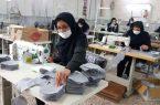 فروش ماسکهای استاندارد در نجفآباد با قیمت تمام شده