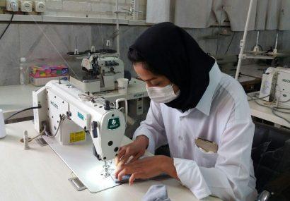 تولید روزانه ۵هزار ماسک در دانشکده سمیه نجف آباد+فیلم تولید روزانه ۵هزار ماسک در دانشکده سمیه نجف آباد+فیلم تولید روزانه ۵هزار ماسک در دانشکده سمیه نجف آباد+فیلم photo                                   410x285