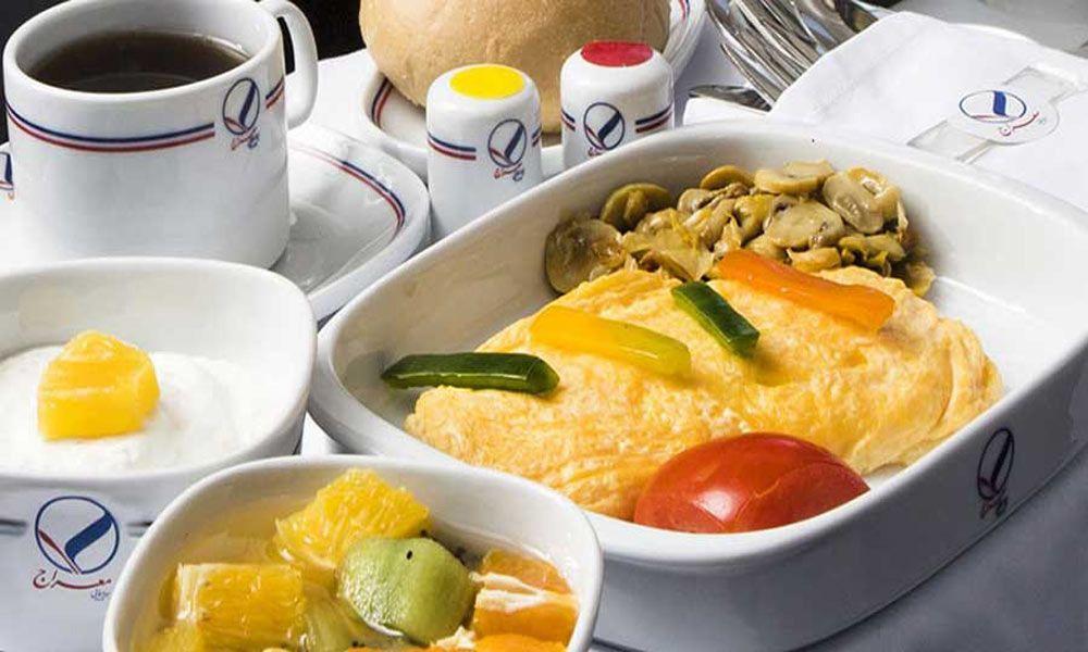 غذای هواپیما خوشمزهترین ایرلاینهای ایرانی را بشناسید خوشمزهترین ایرلاینهای ایرانی را بشناسید photo 2020 03 03 15 34 57