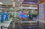 اعلام ابتلای ۵۸ نفر در نجف آباد به کرونا