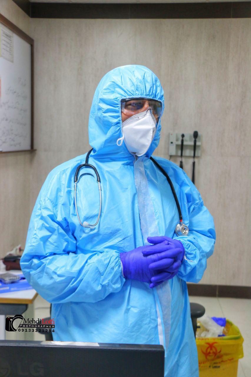 قرنطینه کرونا در نجف آباد photo 2020 03 11 05 22 37