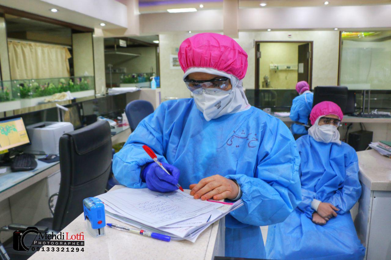 قرنطینه کرونا در نجف آباد photo 2020 03 11 05 23 10