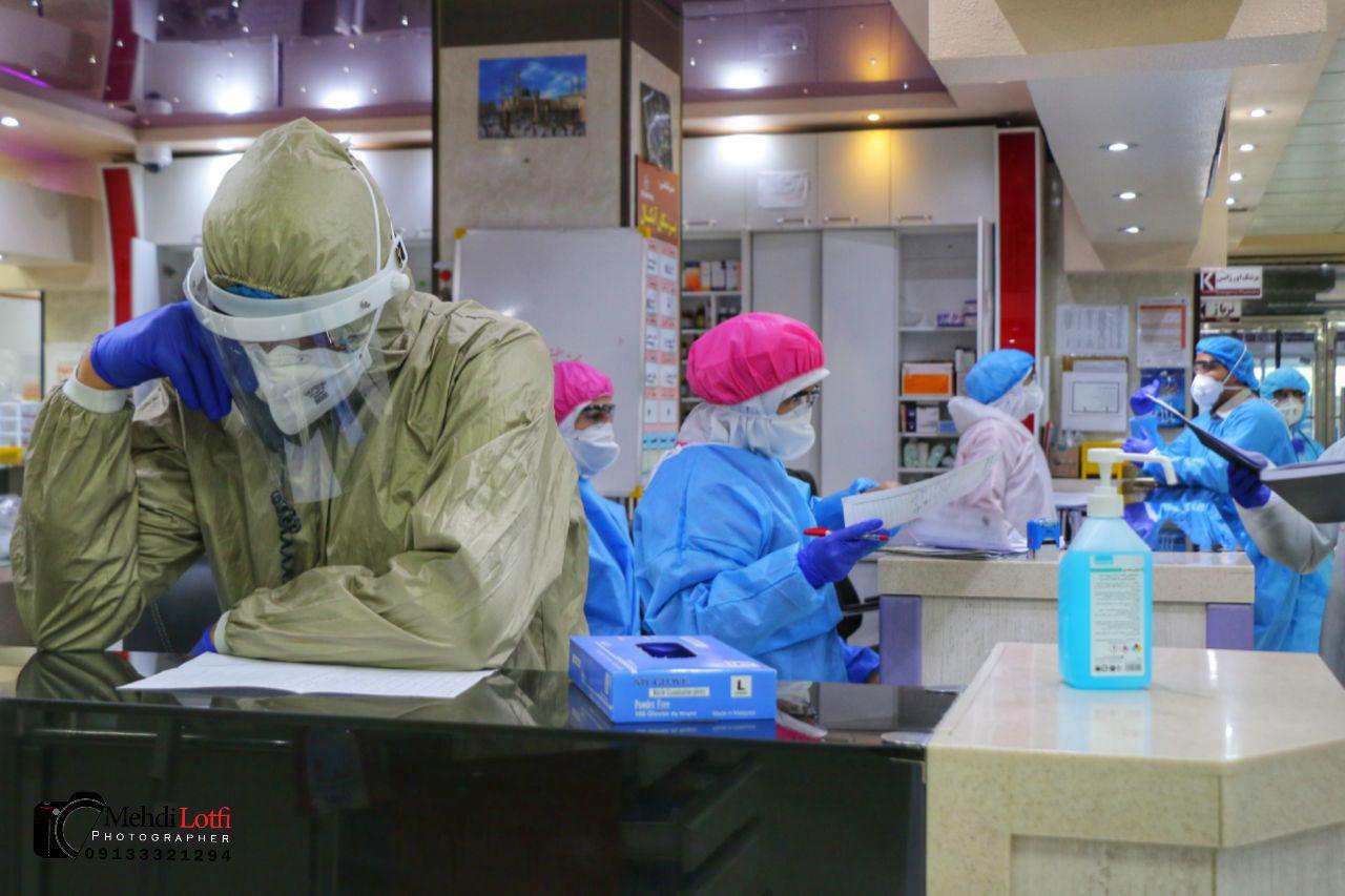 قرنطینه کرونا در نجف آباد photo 2020 03 11 05 23 13